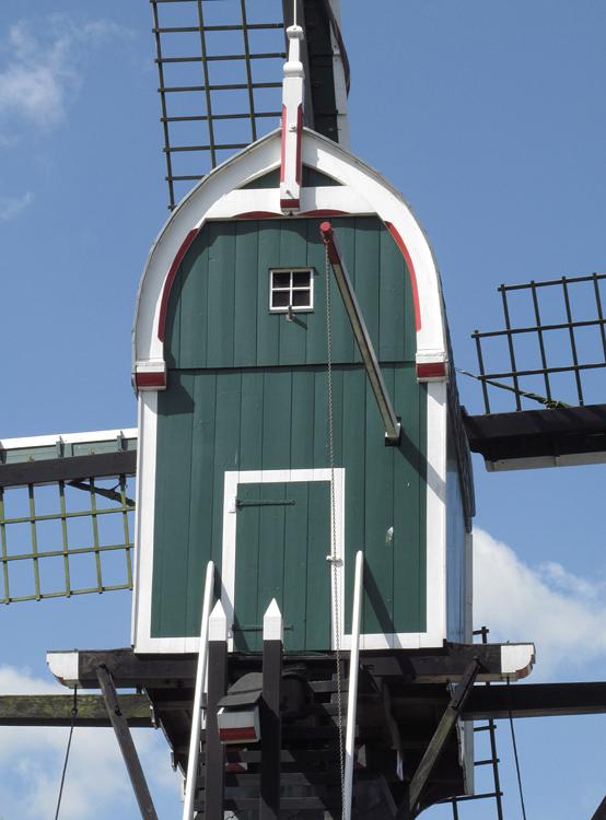 Nieuw Leven, Hazerswoude-Dorp, Foto: Piet Glasbergen (4-6-2013).