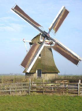 Foto: Jippe Braaksma (23-02-2007).