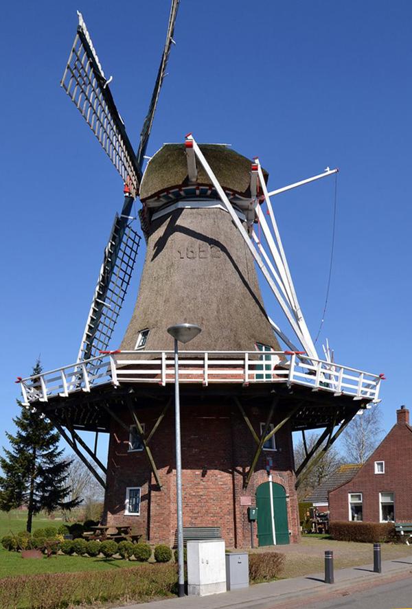 Foto: Martijn Scholtens (25-03-2012)