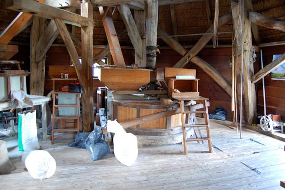De Berk, Barger-Compascuum, Rob Pols (26-8-2007). | Database Nederlandse molens
