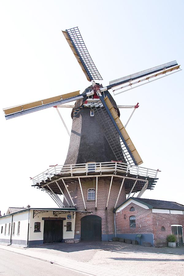 De Hoop, Klarenbeek | Nederlandse Molendatabase
