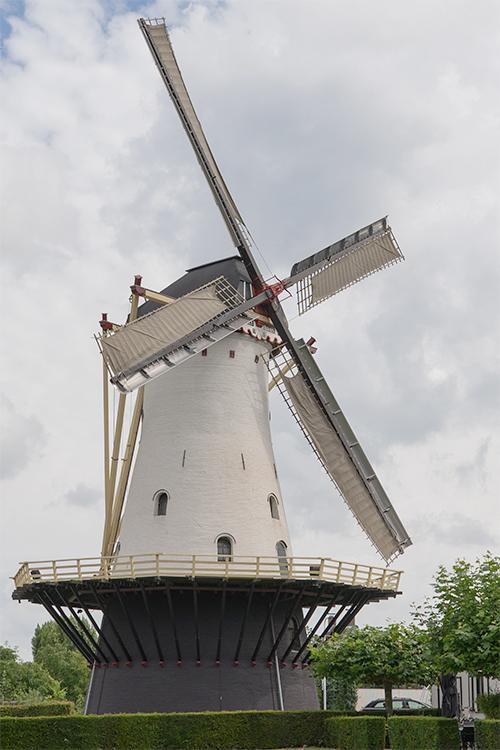 De Witte Molen / Looimolen, Nijmegen | Nederlandse ...