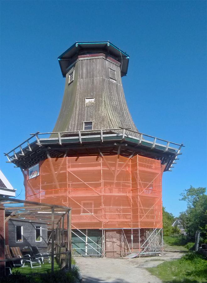 Bekijk molen Aeolus