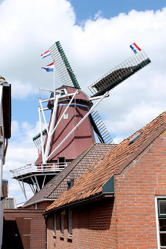 Eben Haëzer, Enumatil, Wouter Bakker (5-5-2020)   Database Nederlandse molens
