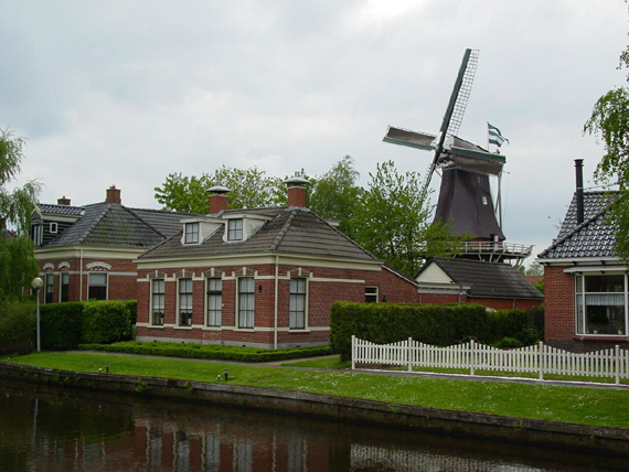Eben Haëzer, Enumatil, Harmannus Noot (8-5-2004). | Database Nederlandse molens