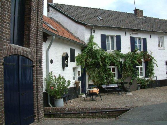 Grevenbichtermolen, Grevenbicht, Pierre Vossen (05-09-2003) | Database Nederlandse molens