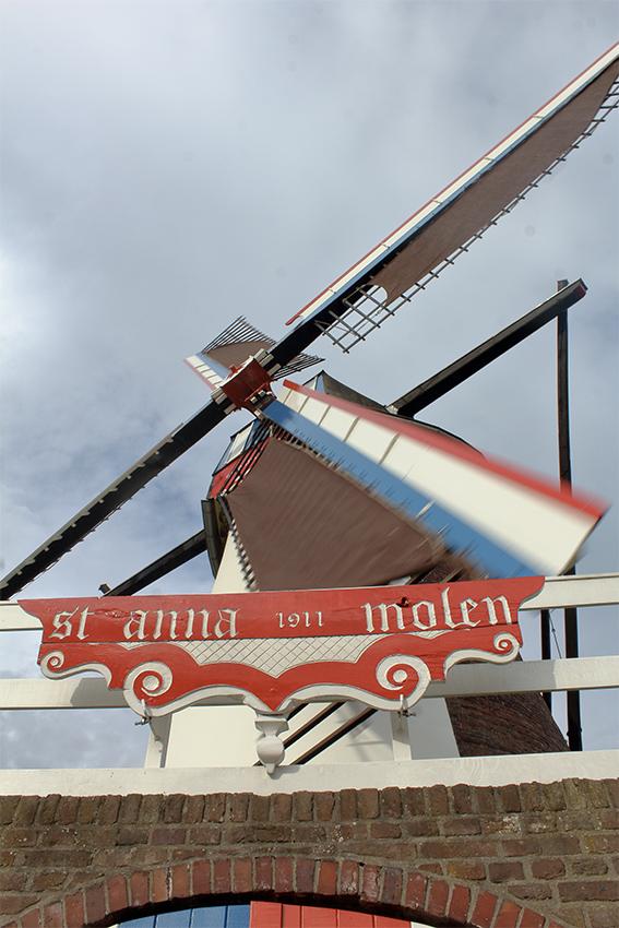 Sint Anna, Weert-Keent, Koen van der Maat (15-11-2020)   Database Nederlandse molens