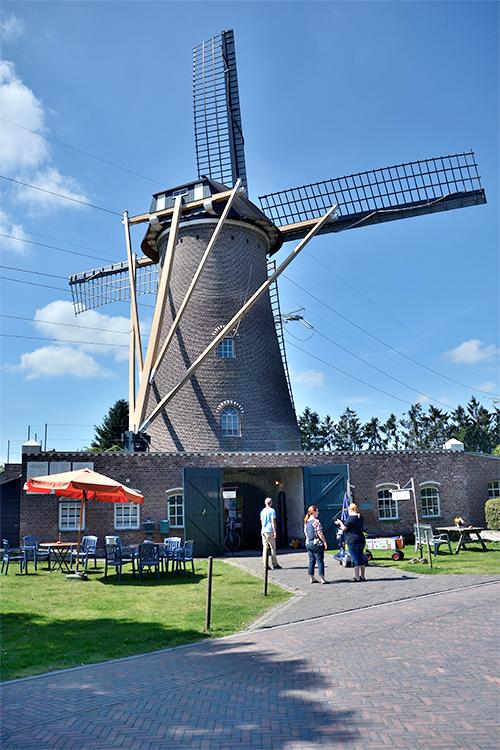 St. Antonius, Eerde, Roelof Kluijtmans (16-8-2016)   Database Nederlandse molens