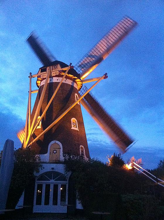 De Hoop, Bavel, Mark Heutink (6-3-2013) | Database Nederlandse molens
