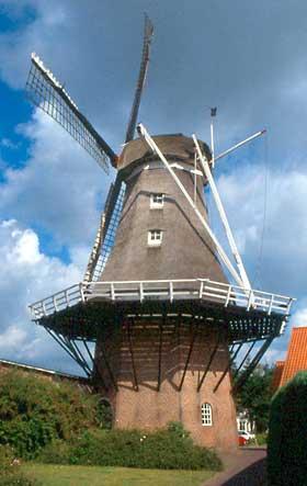 De Hoop, Hellendoorn, W. Jans (01-07-2001) | Database Nederlandse molens