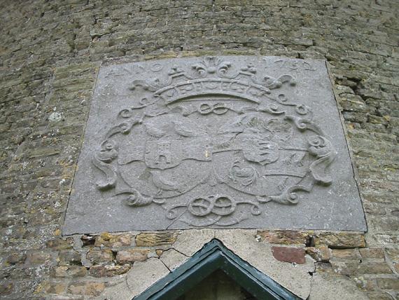 (stenen grondzeiler), Oosterland, Rob Pols (6-8-2005) | Database Nederlandse molens