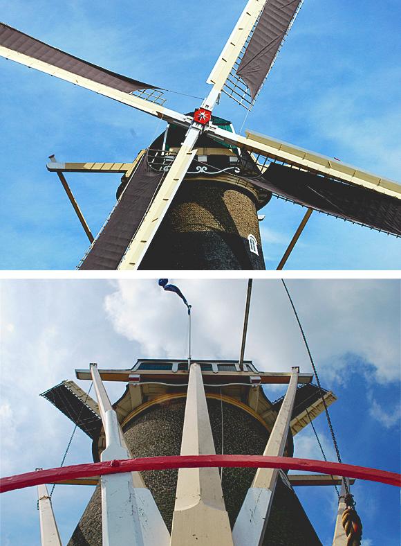Windlust, Wassenaar, Martijn Scholtens (20-8-2011) | Database Nederlandse molens